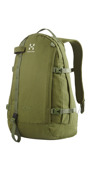 "Haglöfs Tight Rugged 15"" rugzak 25 L olijf"